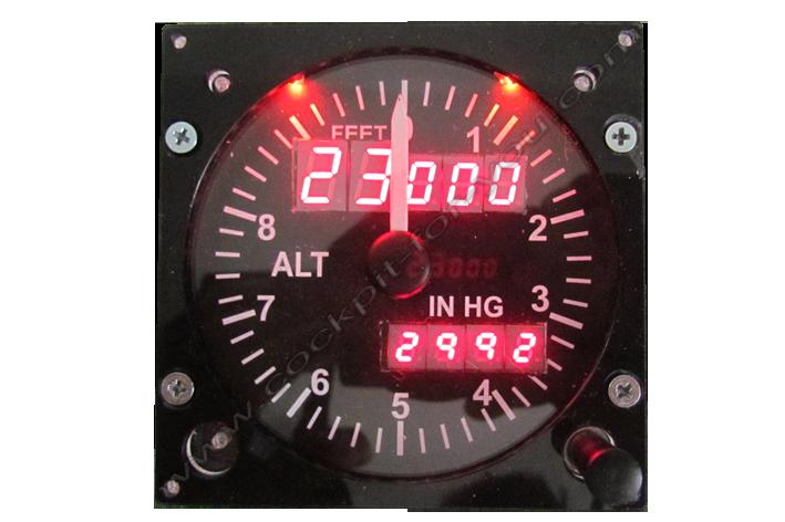 Gauge_Boeing_737_-_Altimeter_-S_-_S_001