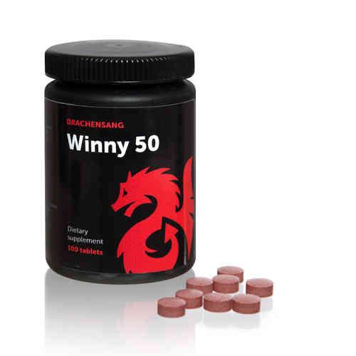 Winny 50, Winstrol