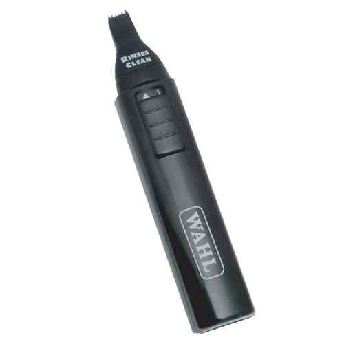 Wahl HomePro Battery operated Nasal Trimmer