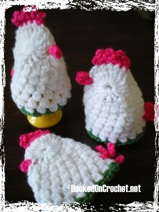Egg Cosy - little chick, per piece