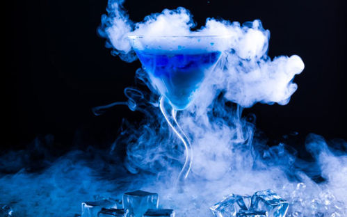 Dry Ice Potions 4th January-11am and 2pm