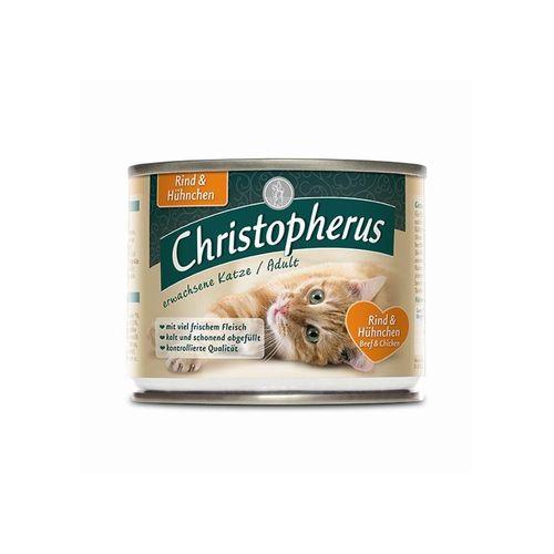 Allco Christopherus Adult Rind und  Huhn