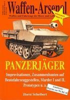 Waffen-Arsenal, Highlight Band 15, Panzerjäger