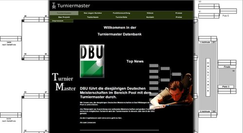 Turniermaster - Two-Year Ticket