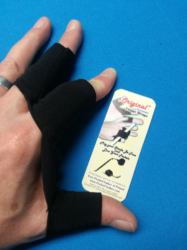 "Finger Wraps ""original"""