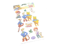 "Sticker ""Tigger&Pooh"""