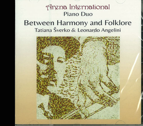 Between Harmony and Folklore