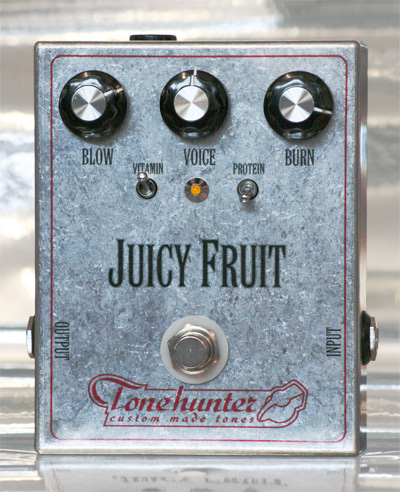 Tonehunter Juicy Fruit