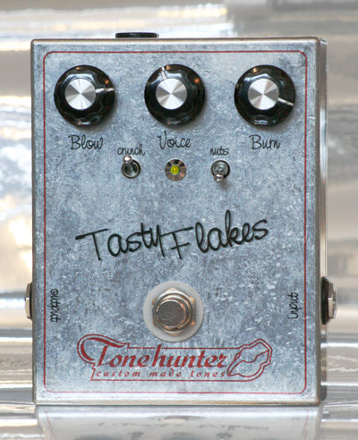 Tonehunter Tasty Flakes