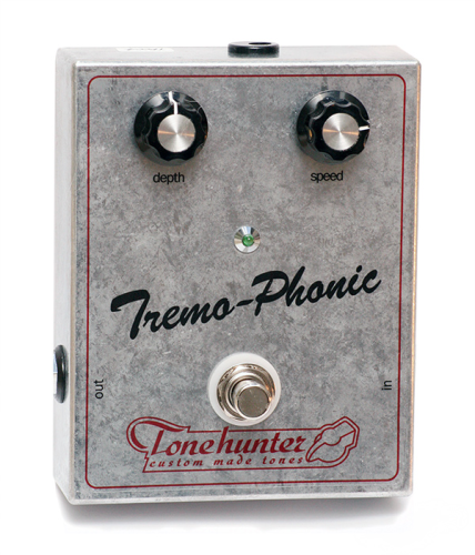 Tonehunter Tremo-Phonic