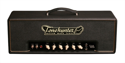 Tonehunter Clear Water Head