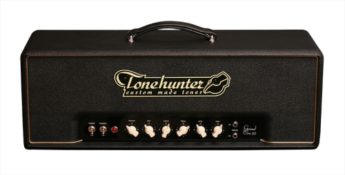 Tonehunter Grand Cru 52 Head