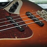 Tonehunter J-Bass Signature Set