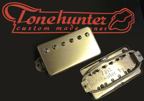 Tonehunter PAFree Humbucker Pickup