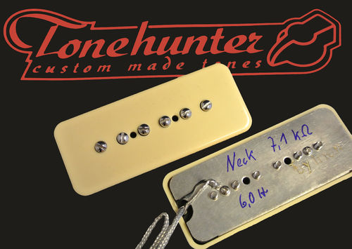 Tonehunter P-special (P90-Typ) Pickup