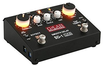 G Lab Smooth Delay SD-1
