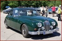 Jaguar Mark II / MK2 BJ 1959-1969