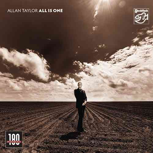 ALLAN TAYLOR - All Is One • LP