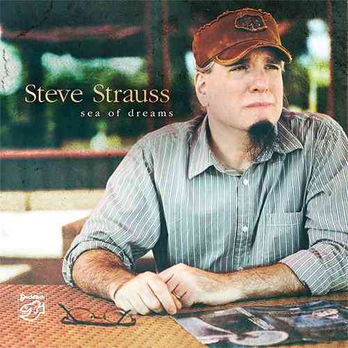STEVE STRAUSS - Sea of Dreams • SACD (2ch)