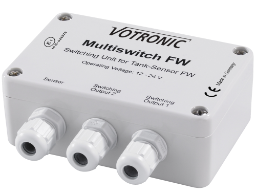Votronic Multiswitch FW 0265