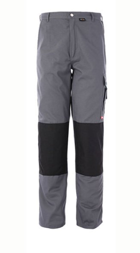 Bundhose Canvas 320