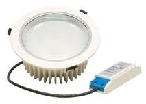 LED-Downlight Fuji