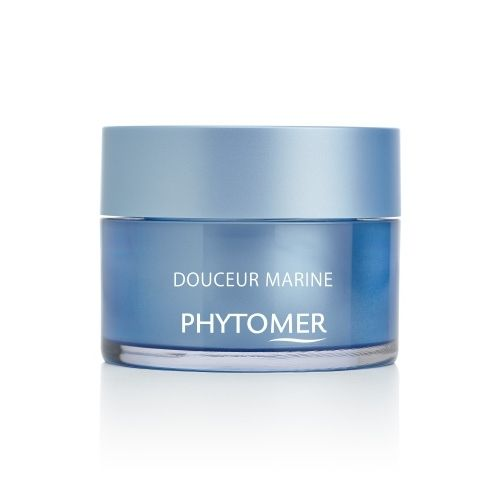 PHYTOMER Douceur Marine Creme Apaisante Veloutee 50ml