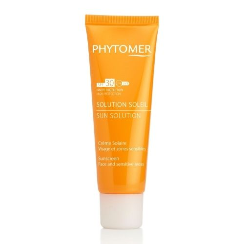 PHYTOMER Solution Soleil Creme Solaire SPF 30 50ml