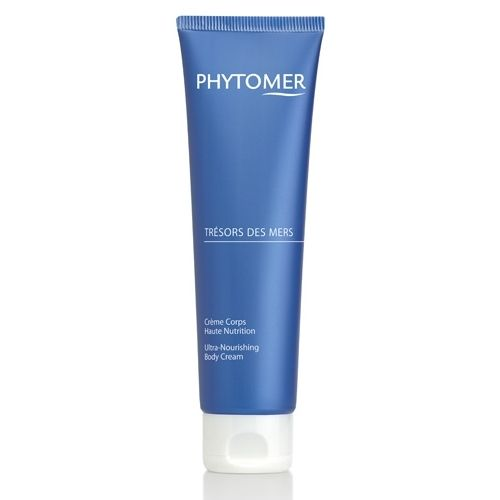 PHYTOMER Tresor des Mers Creme Corps 150ml