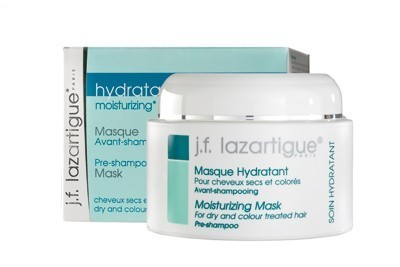 LAZARTIGUE Masque Avant-Shampooing 250ml