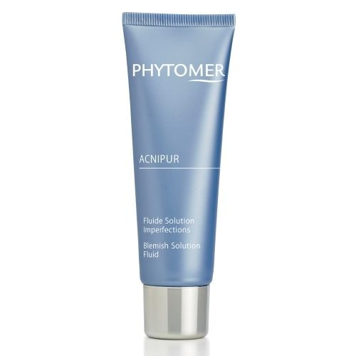 PHYTOMER Acnipur Fluide Solution Imperfections 50ml