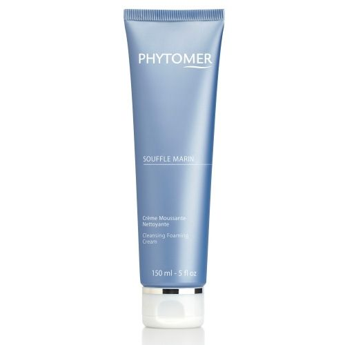 PHYTOMER Souffle Marin Creme Moussante Nettoyante 150ml