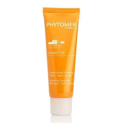 PHYTOMER Sunactive Creme Solaire Protectrice SPF30 50ml