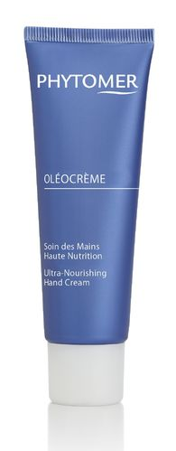 PHYTOMER Oleocreme Soin des Mains Haute Nutrition 50ml