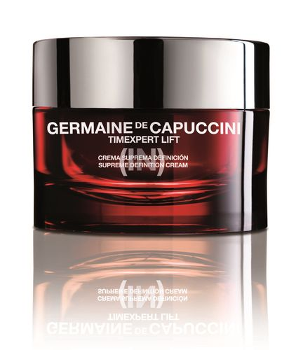 GERMAINE DE CAPUCCINI Supreme Definition Cream 50ml