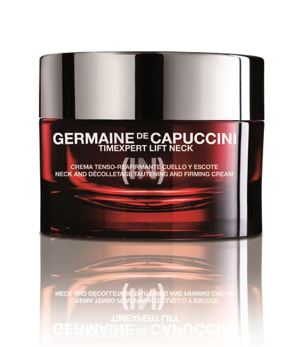 GERMAINE DE CAPUCCINI Neck & Decollete Firming Cream 50ml