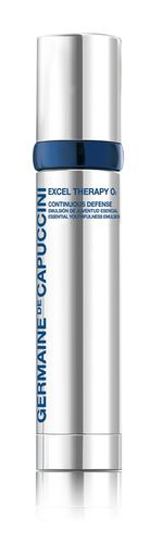 GERMAINE DE CAPUCCINI Continous Defense Youth Emulsion 50ml