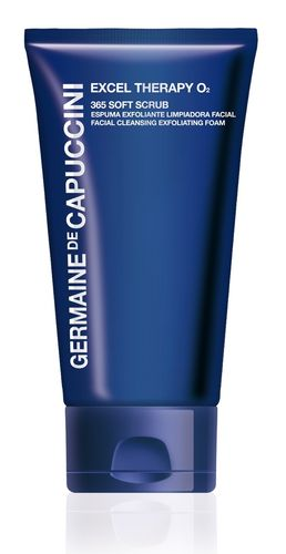 GERMAINE DE CAPUCCINI 365 Soft Scrub 150ml