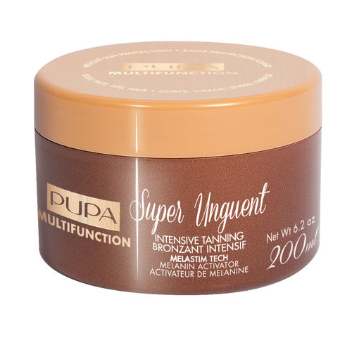 PUPA Super Unguent Intensive Tanning 200ml