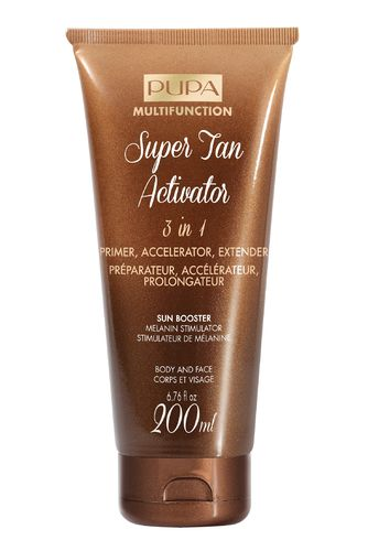 PUPA Super Tan Activator 3in1 200ml
