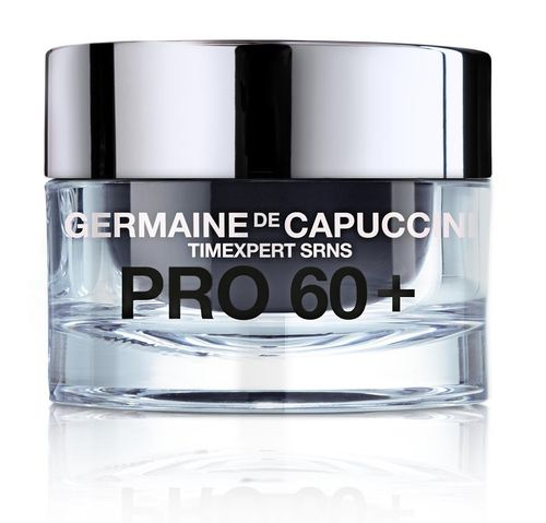 GERMAINE DE CAPUCCINI Pro 60+ Extra Nourishing Cream 50ml