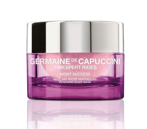 GERMAINE DE CAPUCCINI Night Success 30ml
