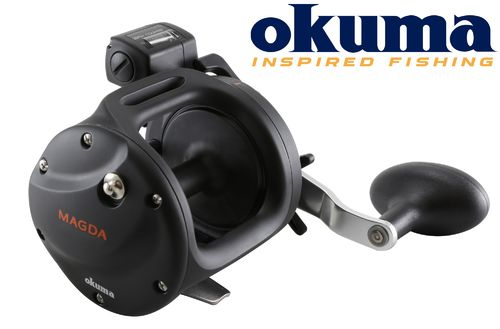 OKUMA MAGDA LINECOUNTER 30 DT