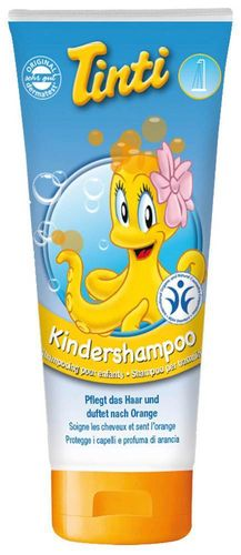 Tinti Kindershampoo