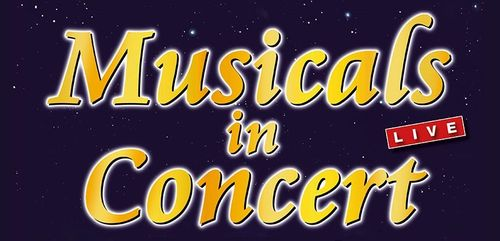 MUSICALS IN CONCERT Open Air - 30.08.2019
