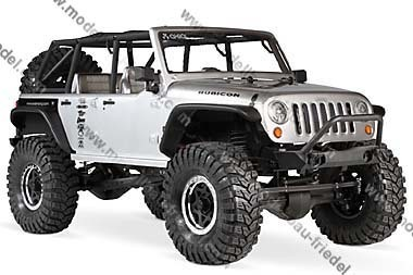 Axial Jeep® Wrangler RTR SCX1