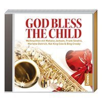 CD »God Bless the Child«