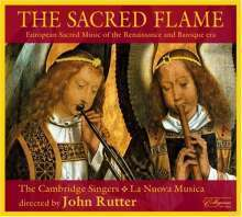 Cambridge Singers - The Sacdred Flame