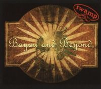 CD Bayou and Beyond - Swamp