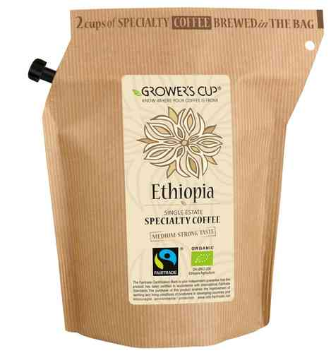 Grower's 2 Cup Ethiopia - 20 g
